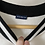 Thumbnail: Stripe Trim Top