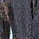 Thumbnail: F21 Floral tie front dress