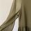 Thumbnail: Moss Colored Shift Dress