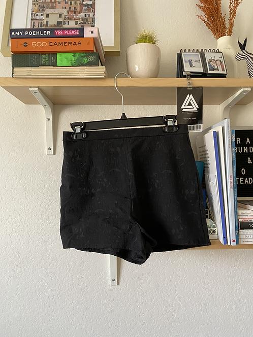 UO Lace Pattern Shorts