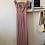 Thumbnail: Azazie Dusty Rose Dress