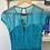 Thumbnail: Sea Green/Teal Long Dress