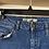 Thumbnail: Topshop Jamie skinny jeans W28