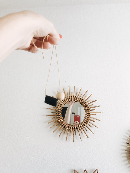 Custom Beaded Necklace
