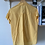 Thumbnail: Madewell Yellow Pinstripe Top