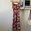 Thumbnail: WhoWhatWear Red Floral Dress