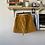 Thumbnail: BDG Mustard Corduroy Buttondown Skirt