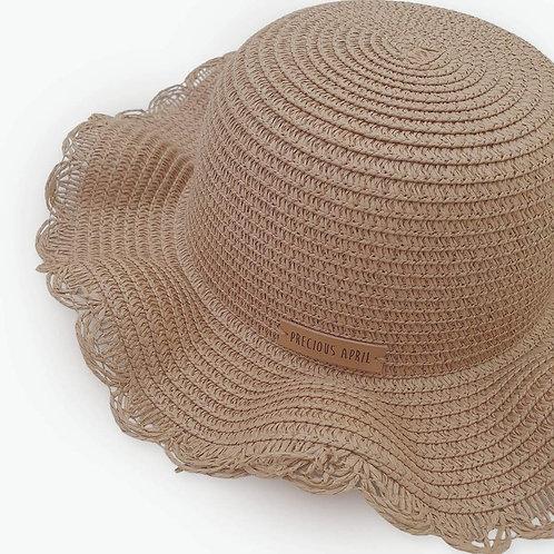 Helen Straw Hat