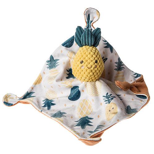 Sweet Soothie Pineapple Blanket