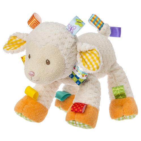 Taggies Sherbert Lamb Soft Toy