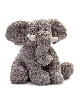 Jimmy the Elephant