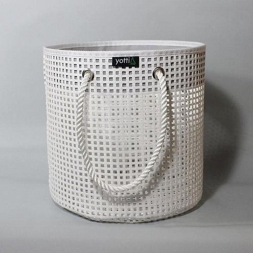 Small Basket 35L - Grey