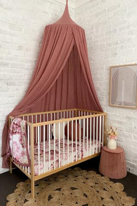 Essential Canopy - Mulberry