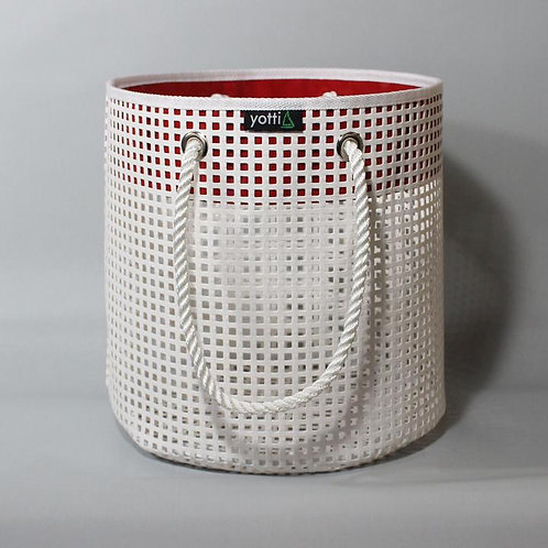 Small Basket 35L - Red