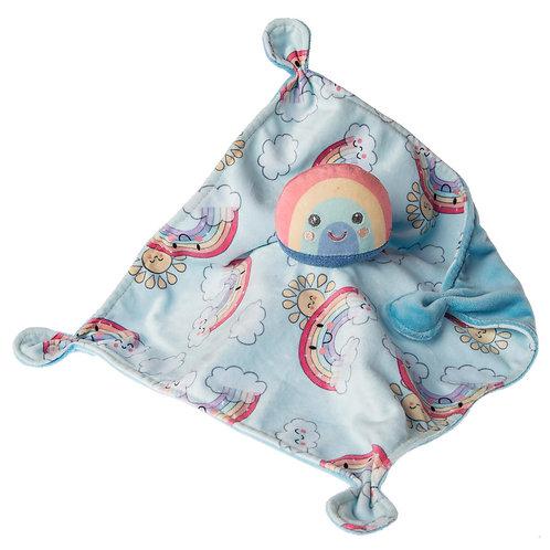 Sweety Rainbow Soothie Blanket