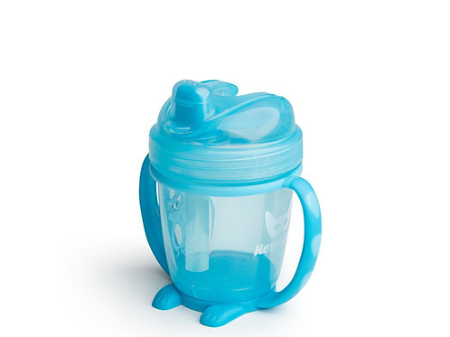 HeroSippy Cup - Blue
