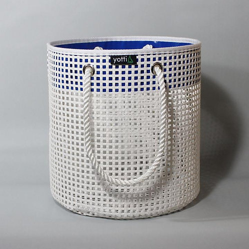 Small Basket 35L -Blue
