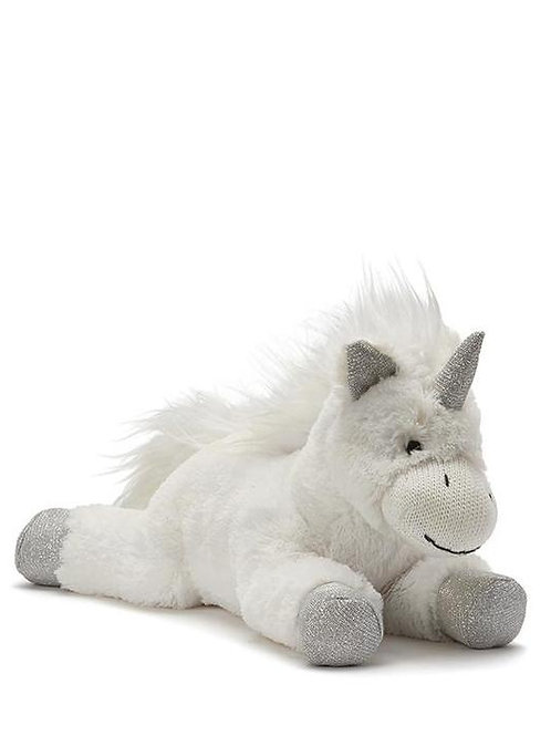 Silver Sprinkles Unicorn