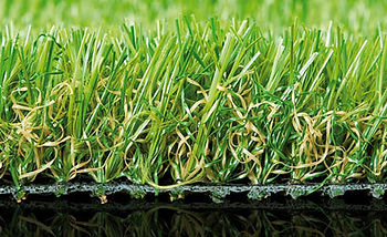 Close up of the Nam Grass system.