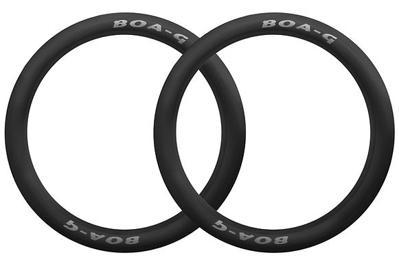 """""""BOA-G"""" Bicycle Tires - 26"""" X 3.45"""""""
