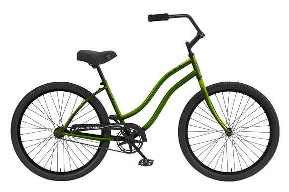 "Women's Isla Vista 1SPD 26"" Cruiser"