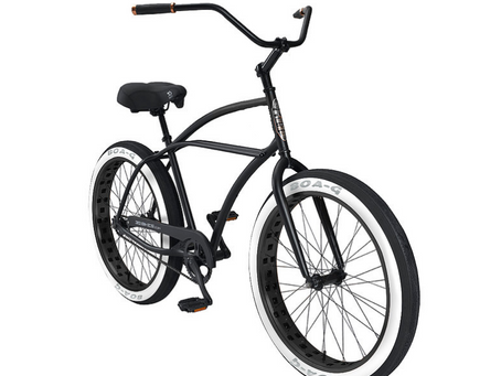 3G Bikes: Comfort and Style!