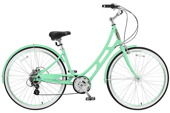 Women's G'Linda 7SPD
