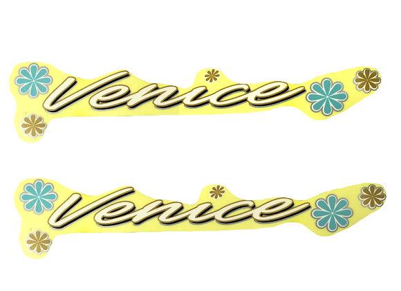 3G Bikes Venice Decal