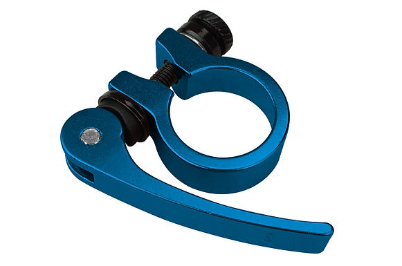 Quick Release Seat Post Clamp