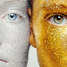 Laser&24K Gold or Platinum Anti-Aging Glow.