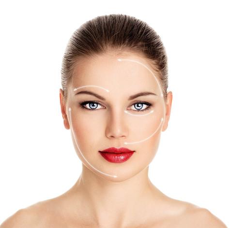 Laser Genesis Anti-Aging Treatment.