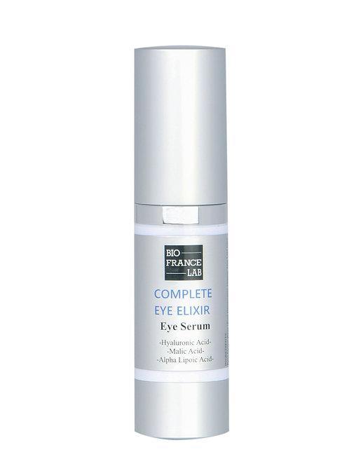 Complete Eye elixir serum 1/2 oz