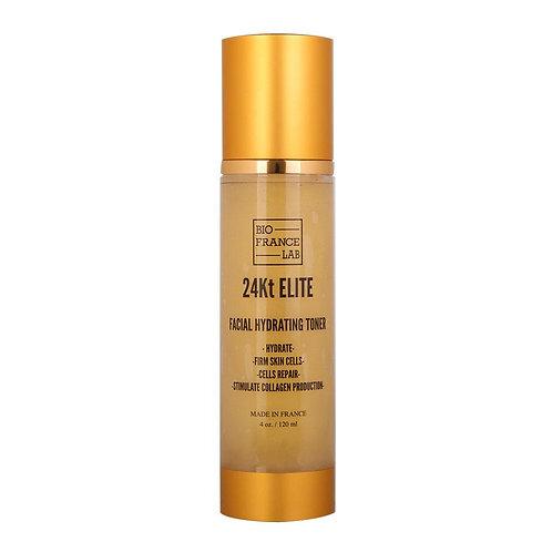 24kt Gold Facial Toner