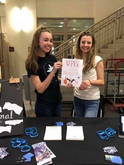 Project Reasons' Chick-fil-a fundraiser starts today! Please visit the Northgate location in CS and