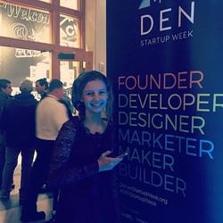 Denver Start-Up week