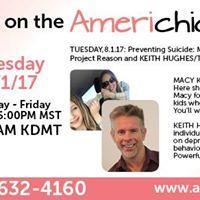 Radio Interview with Americhicks