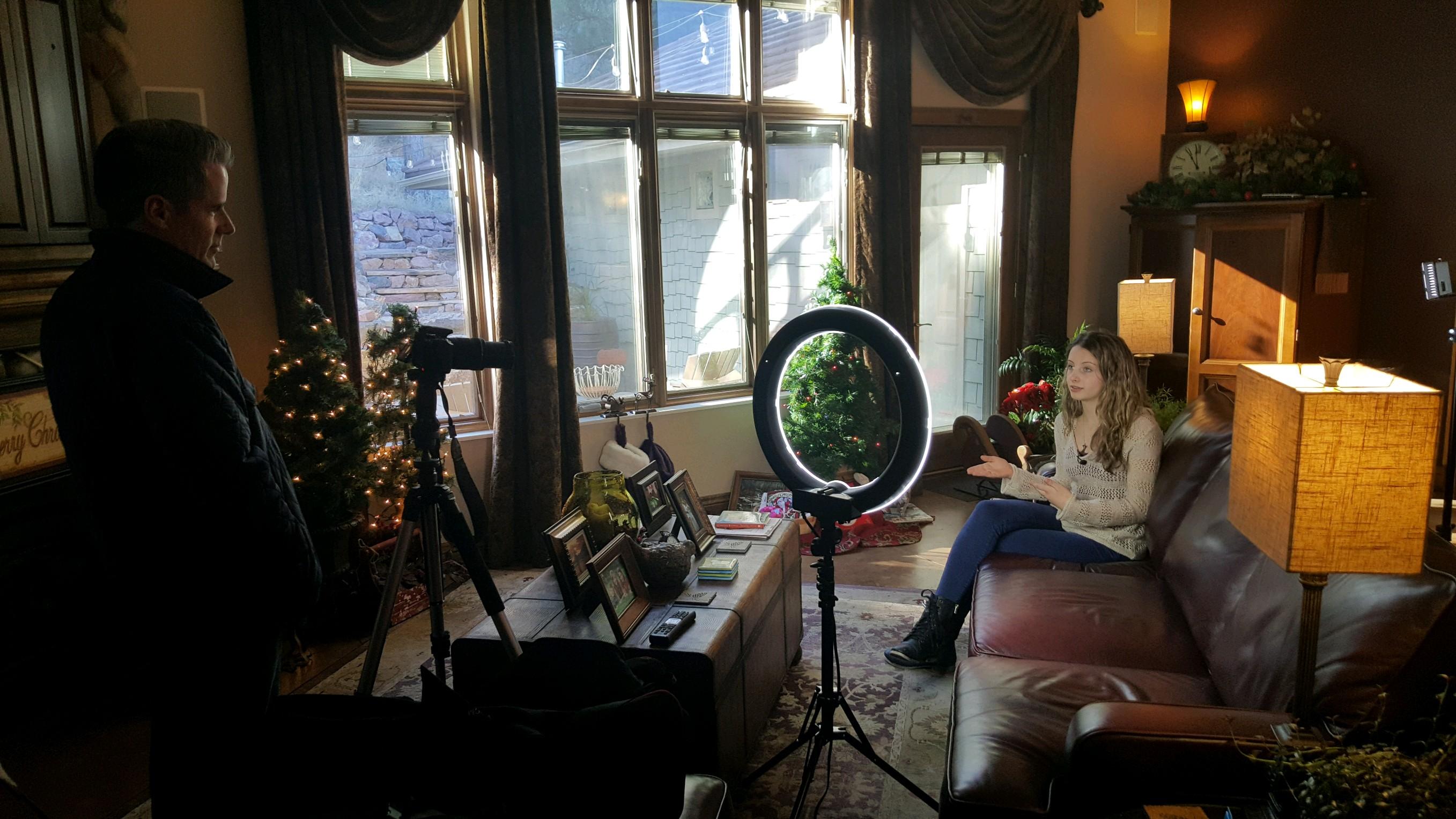Denver interview
