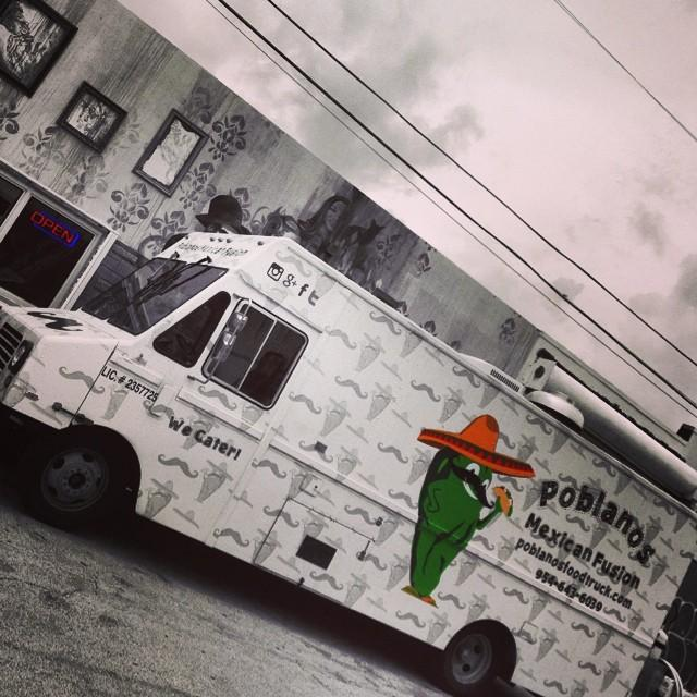Our Food Truck