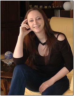 Delphine Vandelle