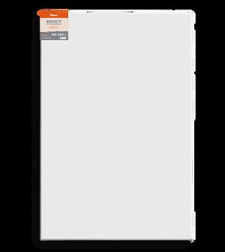 Холст на подрамнике, 100% хлопок, 380г/м2 80х120