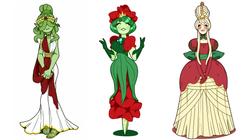 Princess Concepts