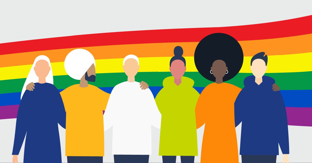 Celebrating the Lives and Richness of Diversity