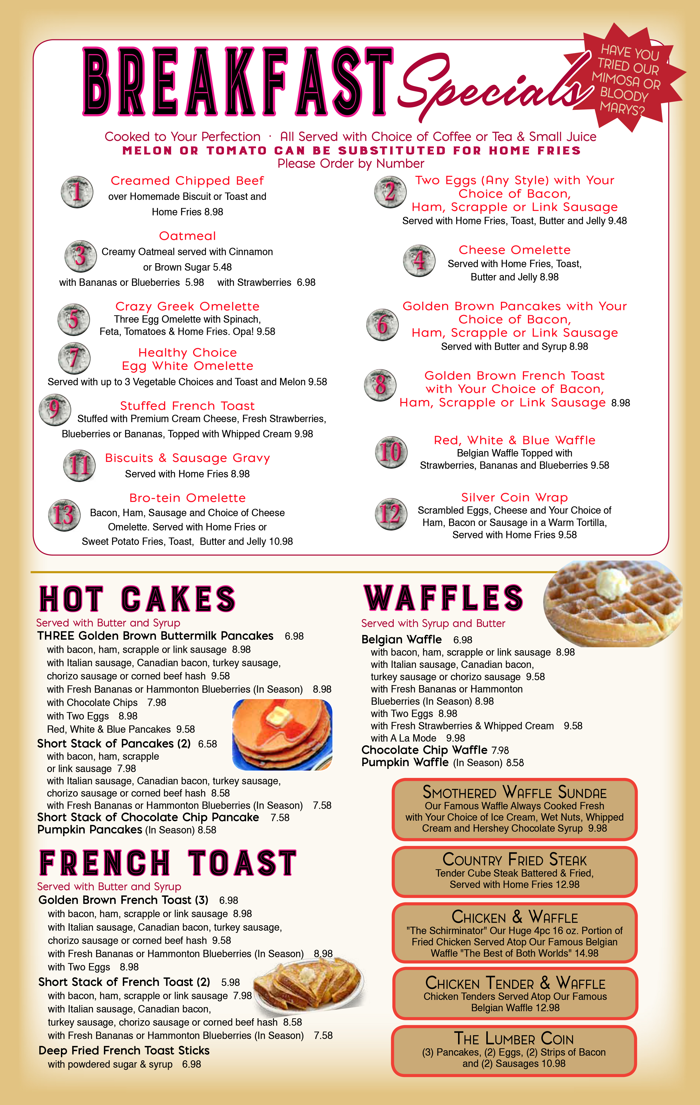 SILVER COIN BREAKFAST MENU-3
