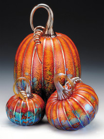 Harvest Pumpkin Set