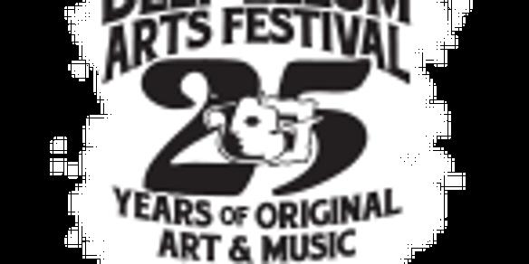Deep Ellum Art Festival