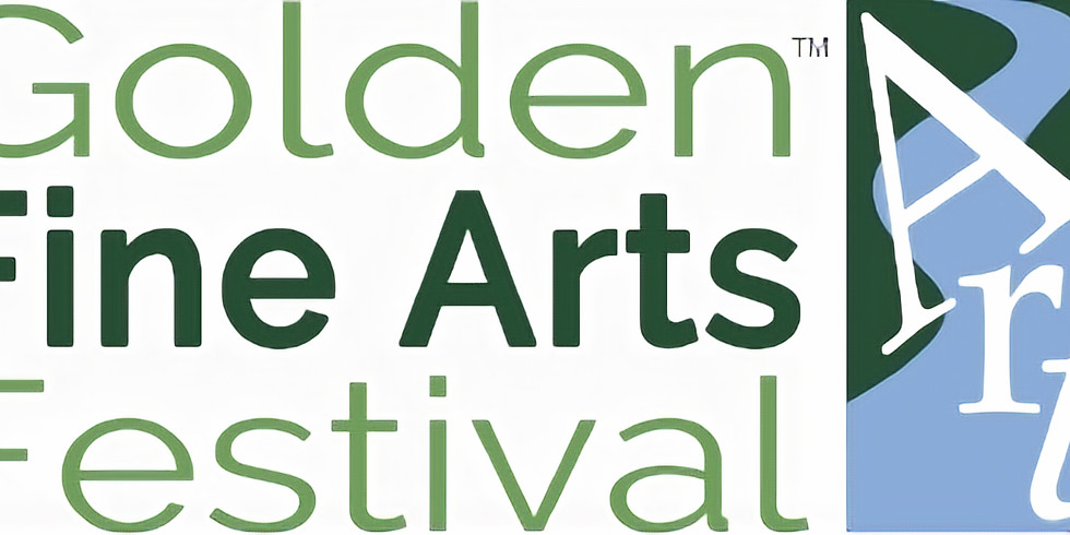 Golden Fine Arts Festival