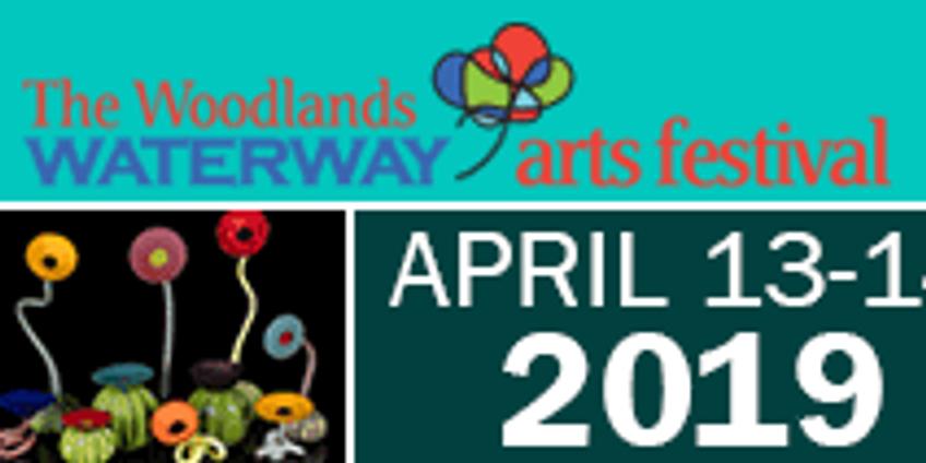 Woodlands Waterway Art Festival