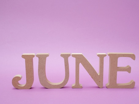 ★6月start★