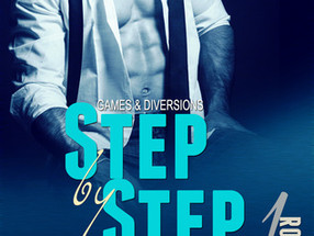 Step by Step (Games & Diversions Series Round 1)