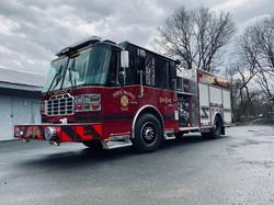 North Walpole Fire Dept., NH
